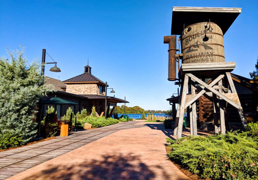 Things to do outside Disney parks