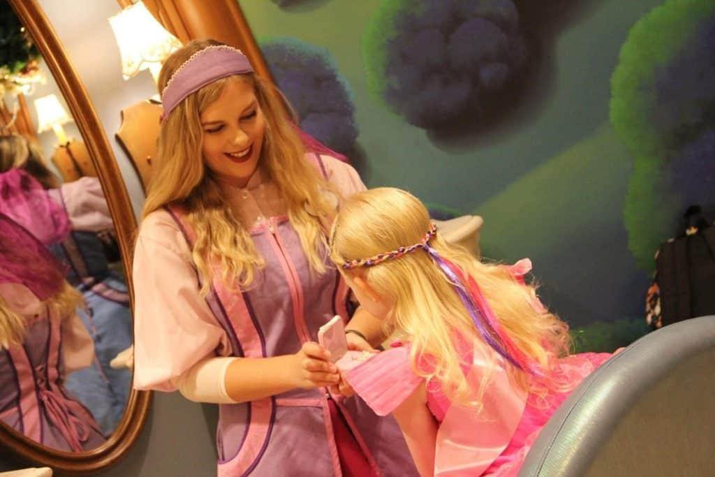 Disney add ons - Bippidi Boppidi Boutique