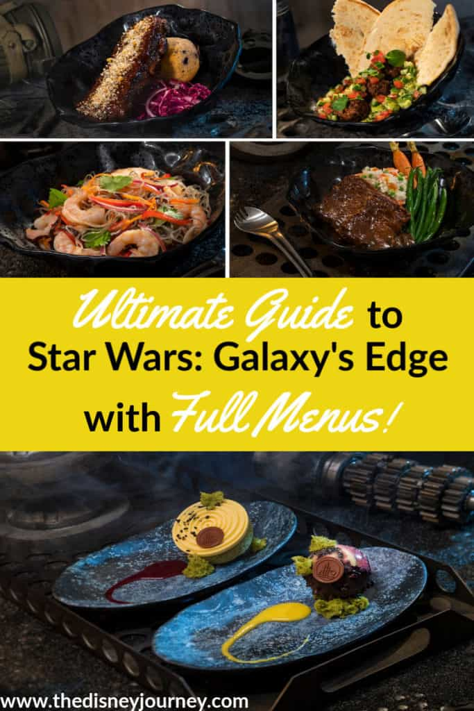 Guide to Star Wars: Galaxy's Edge at Disney World - The