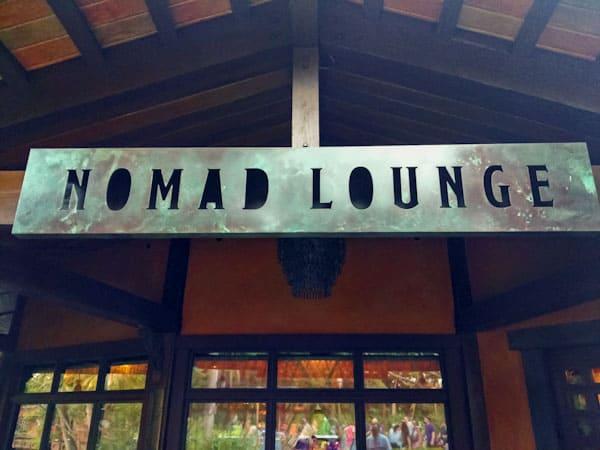 Disney's Nomad Lounge