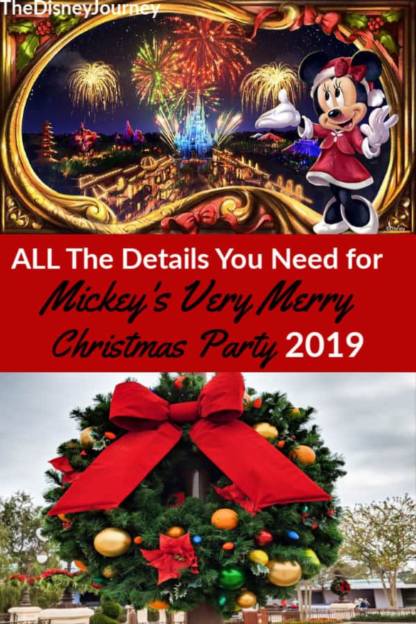 Mickeys Very Merry Christmas Party Merchandise.Mickeys Very Merry Christmas Party 2019 Merchandise