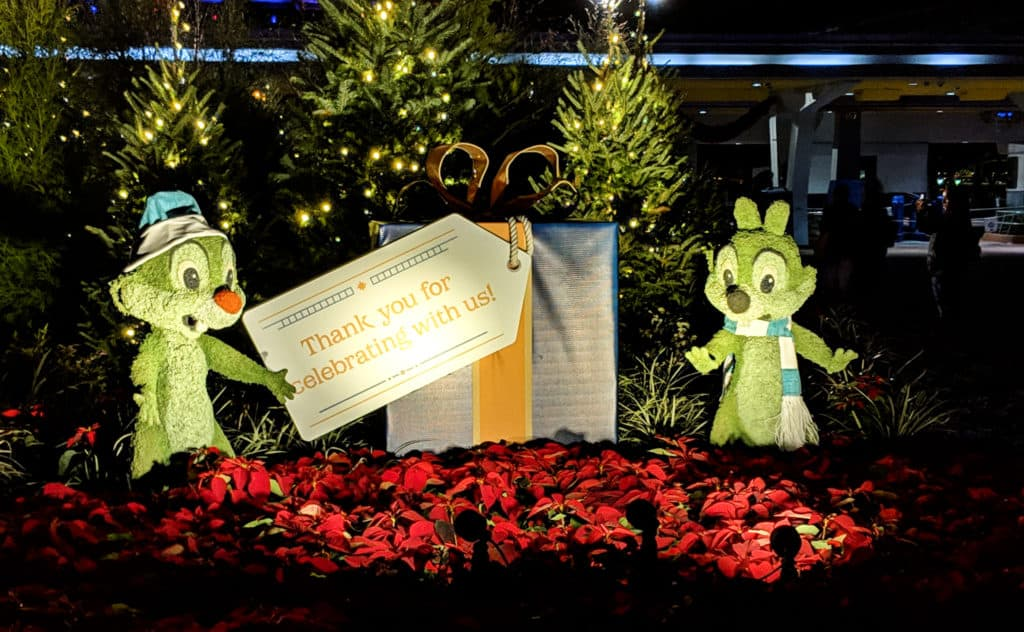 Christmas At Disney World.Guide To Christmas At Disney World 2019 The Disney Journey