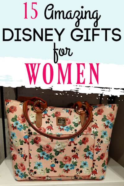 Disney gifts for mom pin image