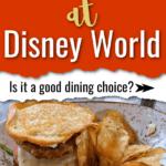 Plaza Restaurant Disney pin image