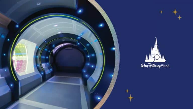 Concept art for Disney's Space 220